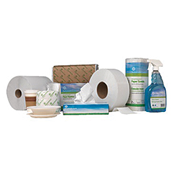 Restroom Paper and Kitchen Items: Staples Advantage