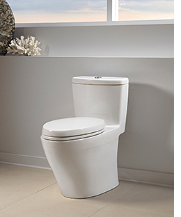 Toilet: TOTO USA Inc.