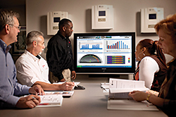 Energy Reporting Software: Trane