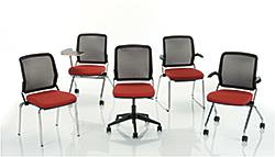 Chairs: KI