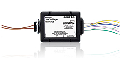 Lighting Control: Leviton Manufacturing Co. Inc.
