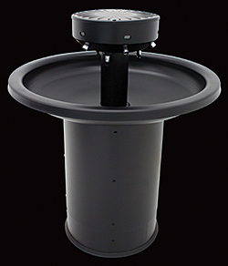 Multistation Wash Fountains: Neo-Metro