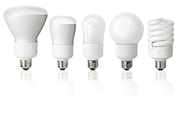 Compact Fluorescent Lamps: TCP Inc.