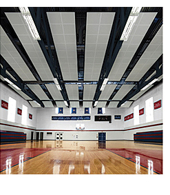 Metal Ceiling System: Armstrong Ceiling Systems