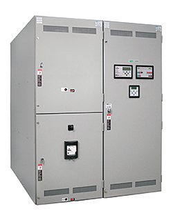 Facilities Management Power Amp Communication Power