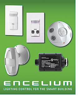 Occupancy Sensors: Encelium Technologies Inc.