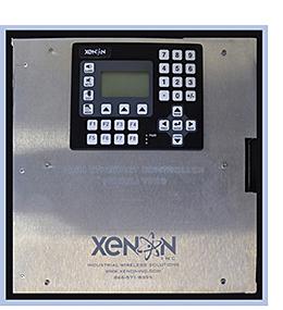Wireless Ethernet Controller: Xenon Inc.