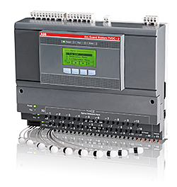 Facilities Management Power Communication Arc Flash Protection System