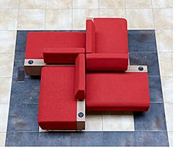 Seating: Ki