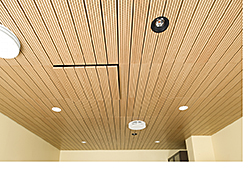 Ceiling Panels: CertainTeed Corp.