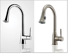 Kitchen Faucet: Sustainable Solutions International