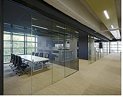 Sliding Glass Door System: Klein USA Inc.