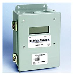 Interval Data Recorder: E-Mon LLC