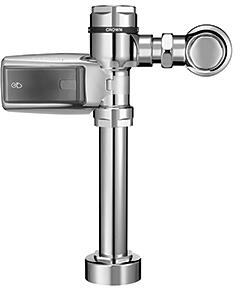 Flushing Technologies White Paper: Sloan Valve Co.