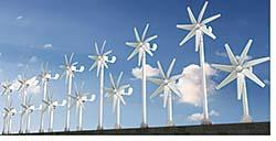 Urban Wind Turbines: JLM Energy Inc.