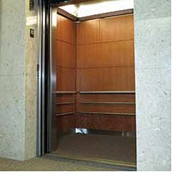 Custom Cabs: Schumacher Elevator Co.