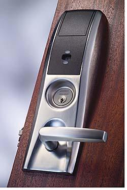 Access Control Lock: Corbin Russwin Architectural Hardware