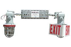 Emergency Light: Larson Electronics LLC