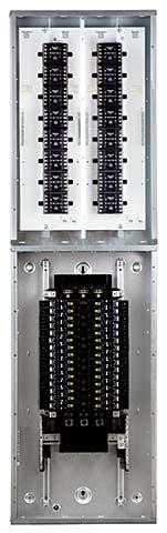 Panelboard: Schneider Electric