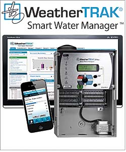 Irrigation Controller: HydroPoint Data Systems Inc.