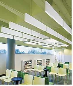 Acoustical Panels: Armstrong Commercial Ceilings & Walls