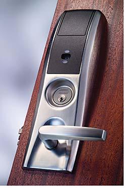 Access Control System: Corbin Russwin Architectural Hardware