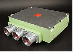 Floor Box: Legrand/Wiremold