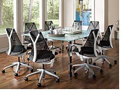 Conference Room Furniture: CORT