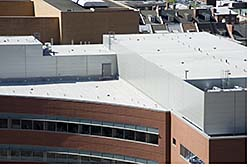 Antimicrobial Roof Coating: The Garland Co. Inc.
