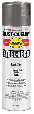 Spray Paint: Rust-Oleum Corp.