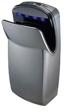 Hand Dryer: World Dryer Corp.