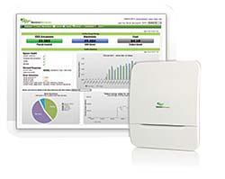 Lighting Control System: Daintree Networks Inc.