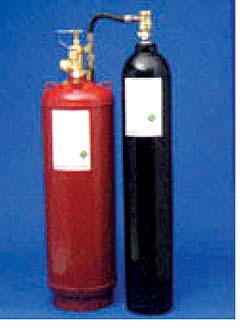 Fire Suppression System: Kidde Fire Systems