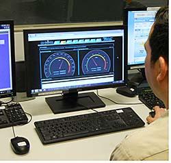 Analytics Software: Selex ES