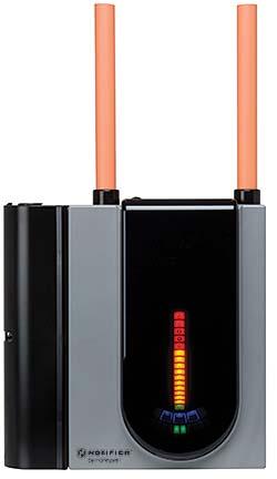 Smoke Detector: System Sensor