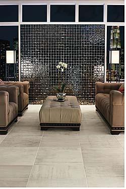 Wall Tile: Crossville Inc.