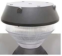 Induction Luminaire: MaxLite Inc.