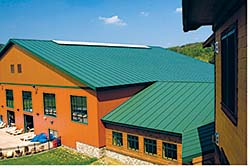 Roof Panel: Metl-Span LLC