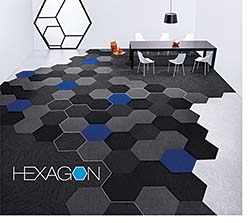 Carpet Tile: Shaw Contract Group