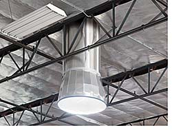 Tubular Daylighting Device: Solatube International Inc.