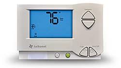 Smart Thermostat: Telkonet