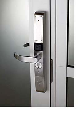 Access Control System: Adams Rite Mfg. Co.