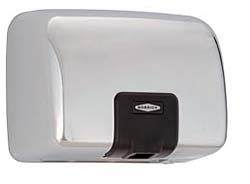 Hand Dryer: Bobrick Washroom Equipment Inc.