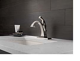 Faucet: Delta Faucet Co.
