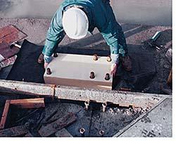 Structural Insulation: General Plastics Mfg. Co.
