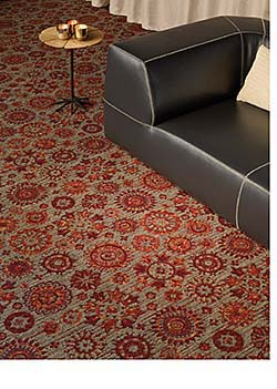 Carpet: J&J Industries - Invision