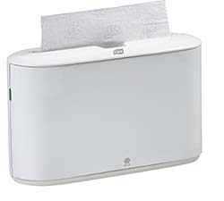 Hand Towel Dispenser: SCA Tissue North America