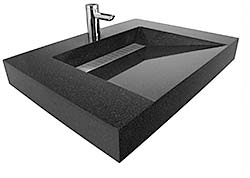 Sink: Sloan Valve Co.