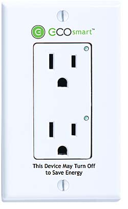 Intelligent Power Outlet: Telkonet