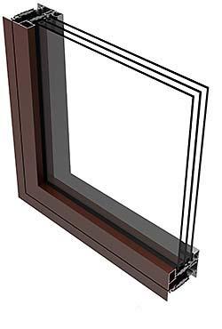 Window: Wausau Window and Wall Systems